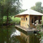 Les cabanes d'Exception Zenzeyos