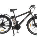 Vélo électrique sport R.Virenque HV-36V