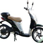 Scooter électrique E-Velec