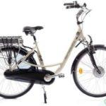 Vélo électrique EASY 26″ 24V