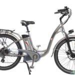 Vélo électrique urbain R. Virenque HC-36V