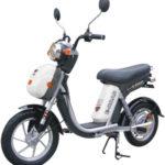 Scooter électrique E-ROAD