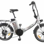 Vélo électrique pliant R. Virenque HP-36V